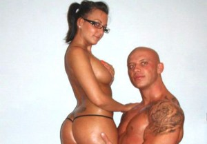 SexyDyna+Cell - paare beim sexchat