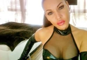 HerrinAvaSin - fetisch sexcam